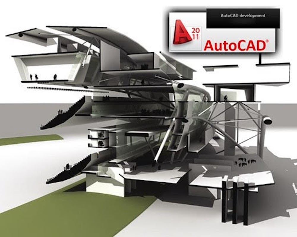 logiciel autocad